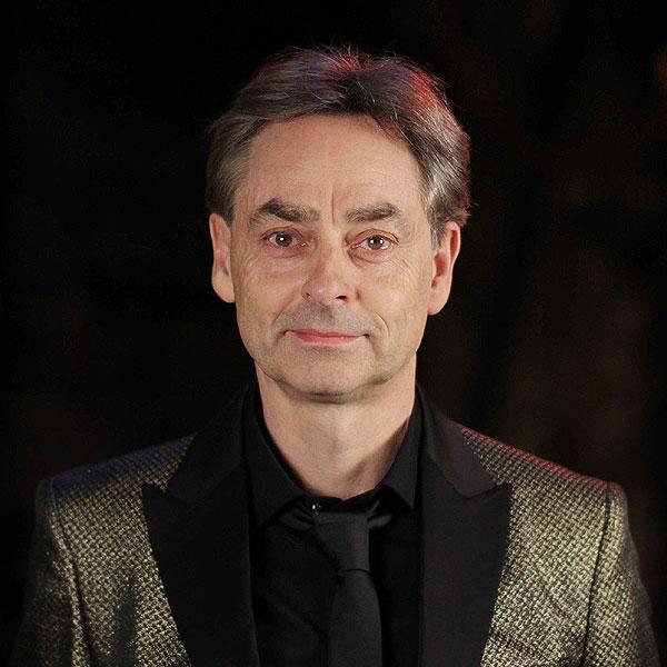 Steve Bryden
